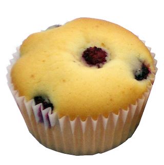 Muffin-Varianten