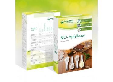 BIO-Apfelfaser, 400g