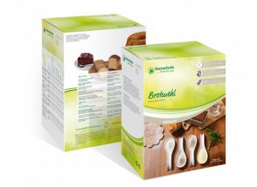 Brotmehl, 1,5kg (2*750g)
