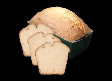 glutenfreier Rührkuchen