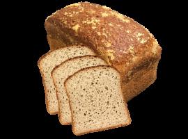Das Reisfreie Brot, 750g