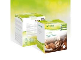 glutenfreies Weißbrot Backmischung