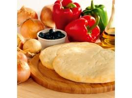 Pizzaböden, 340g (2*170g)