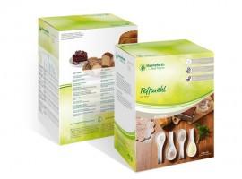 Teffmehl, 1kg (2*500g)