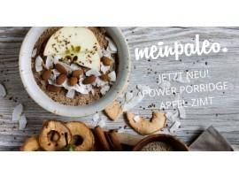 Paleo-Porridge Apfel-Zimt, 250g