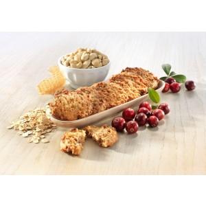 Hafer soft cookies Cashew-Cranberry, 175g + 25g gratis