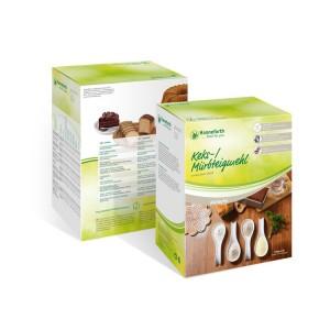 Keks-/ Mürbteigmehl, 1,5kg (2*750g)