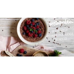 Paleo-Porridge Schoko, 250g